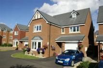 4 bed Detached house for sale in Drake Close...