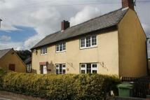 Detached home in Weston Lullingfields...
