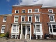 Town House for sale in Abbey Foregate...