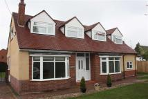 5 bedroom Detached house for sale in Racecourse Lane...