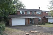 4 bedroom Detached home in Wildon Way, Radbrook...