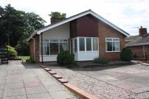 2 bed Detached Bungalow for sale in Peace Drive, Belvidere...