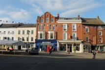 Flat in Castle Street, Ludlow