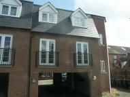 Flat to rent in Teme Court, Ludlow...