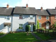 semi detached house in Henley Road, Ludlow