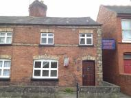 Terraced house to rent in Castle Street, Oswestry...