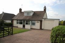 Detached house for sale in Station Road, Clive...