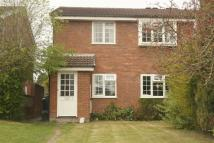 Flat to rent in Henlow Rise, Radbrook...