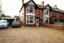 4 bedroom semi detached property for sale in Station Avenue, Chirk...