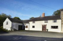 5 bedroom Detached property in Market Street, Meifod...