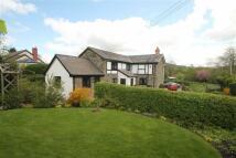 Detached property in Brithdir, Llanfyllin
