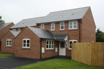 4 bedroom Detached house in The Forge, Newtown...
