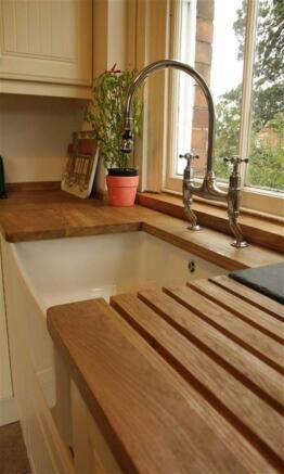 Stylish Kitchen: