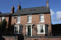 5 bedroom Town House in New Street, Shrewsbury...