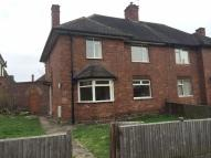semi detached property in Old Heath, Shrewsbury...