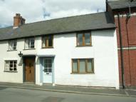 3 bed Terraced house to rent in Castle Street, Clun...