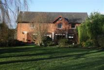 Link Detached House for sale in Weston Lullingfields...