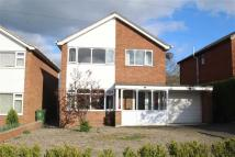 3 bed Detached house for sale in Green Lane, Bayston Hill...