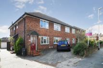 Shrewsbury Close Maisonette to rent
