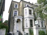Flat in St James Road, Surbiton