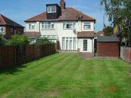 house to rent in Tolworth Rise South...