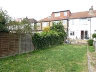 3 bed Terraced property in Cranborne Avenue...