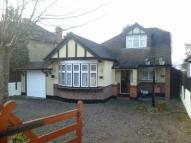 Detached home to rent in Moresby Avenue, SURBITON