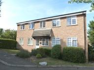1 bed Flat to rent in Minstrel Gardens...