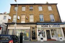 Flat to rent in Berrylands Road...