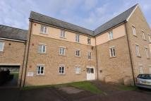 Flat to rent in Jubilee Green...