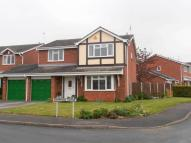 4 bed Detached property in Primrose Close, Oakwood