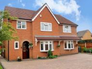5 bedroom Detached property in Glenorchy Court, Oakwood