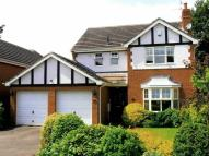 4 bedroom Detached property in Cardinal Close...