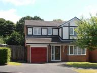 Detached home in Foxglove Drive, Oakwood
