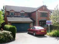 Furrows Close Detached house for sale