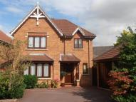 4 bedroom Detached house in Oakside Way, Oakwood