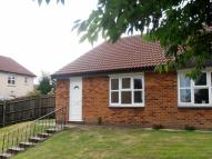 Semi-Detached Bungalow for sale in Edwinstowe Road, Oakwood