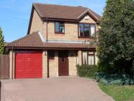 3 bed Detached home in Silverburn Drive, Oakwood