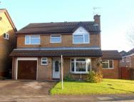 4 bed Detached home for sale in Silverburn Drive, Oakwood