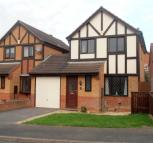 3 bedroom Detached property in Monarch Drive, Oakwood