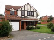 4 bed Detached home in Brambleberry Court...