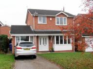 3 bed Detached home for sale in Kingsclere Avenue...