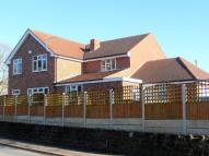 Detached home in Morley Road, Chaddesden