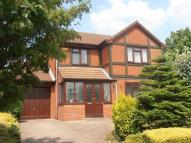 4 bedroom Detached property for sale in Saundersfoot Way, Oakwood
