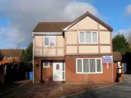 4 bed Detached home in Shrewsbury Close, Oakwood