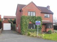 3 bed Detached property for sale in Woodsorrel Drive, Oakwood
