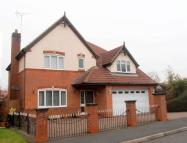 4 bedroom Detached house in Radbourne Gate...