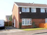Minster Road semi detached house for sale
