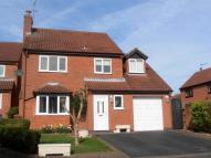 4 bedroom Detached property for sale in Oldbury Close, Oakwood