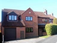 4 bed Detached property in Oldbury Close, Oakwood
